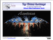 The Virtual Costumer Volume 10 Issue 1
