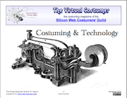 The Virtual Costumer Volume 10 Issue 4
