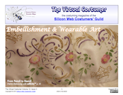 The Virtual Costumer Volume 12 Issue 3