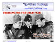 The Virtual Costumer Volume 13 Issue 2