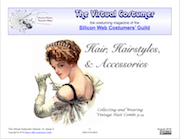 The Virtual Costumer Volume 14 Issue 3