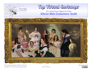 The Virtual Costumer Volume 8 Issue 4